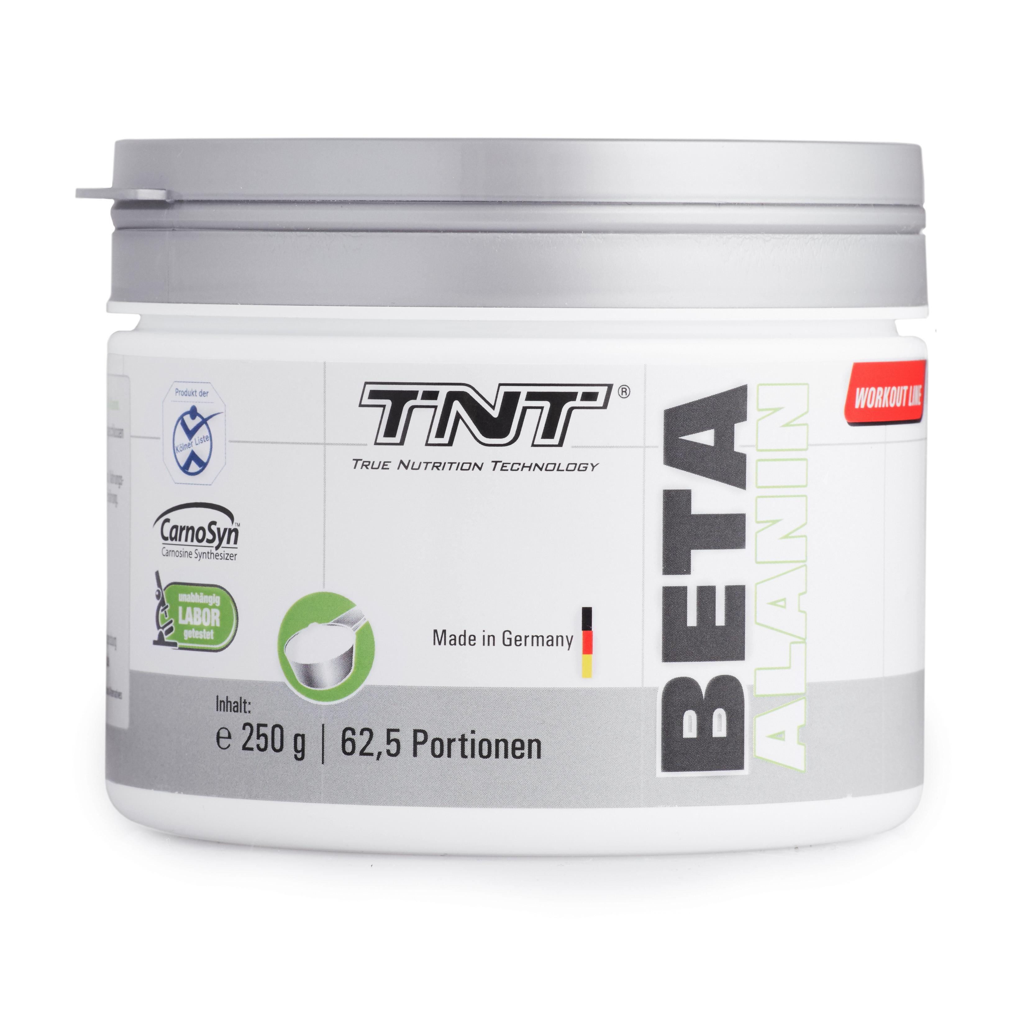 TNT CarnoSyn® Beta-Alanin, 250g