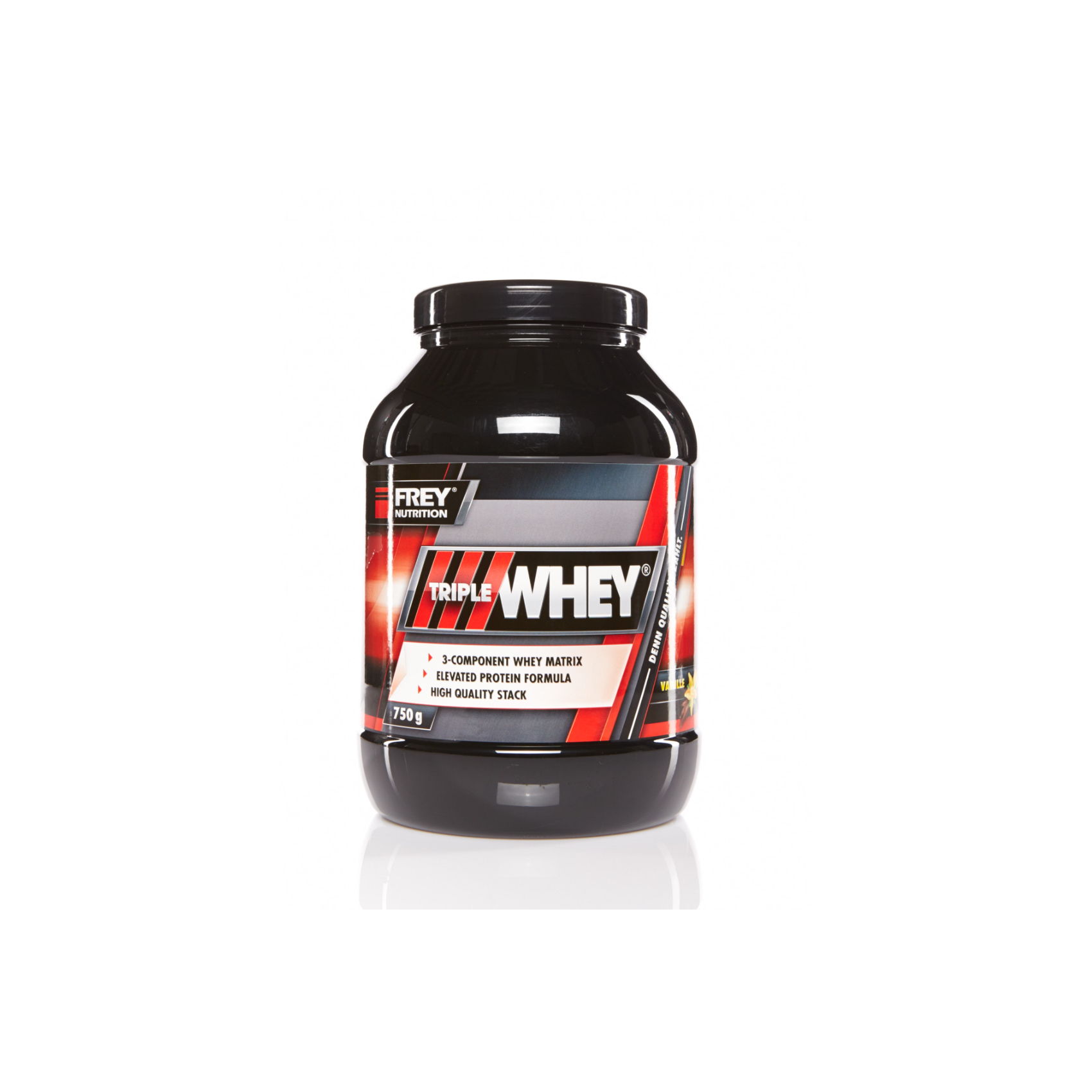 FREY NUTRITION Triple Whey 500g/Vanille
