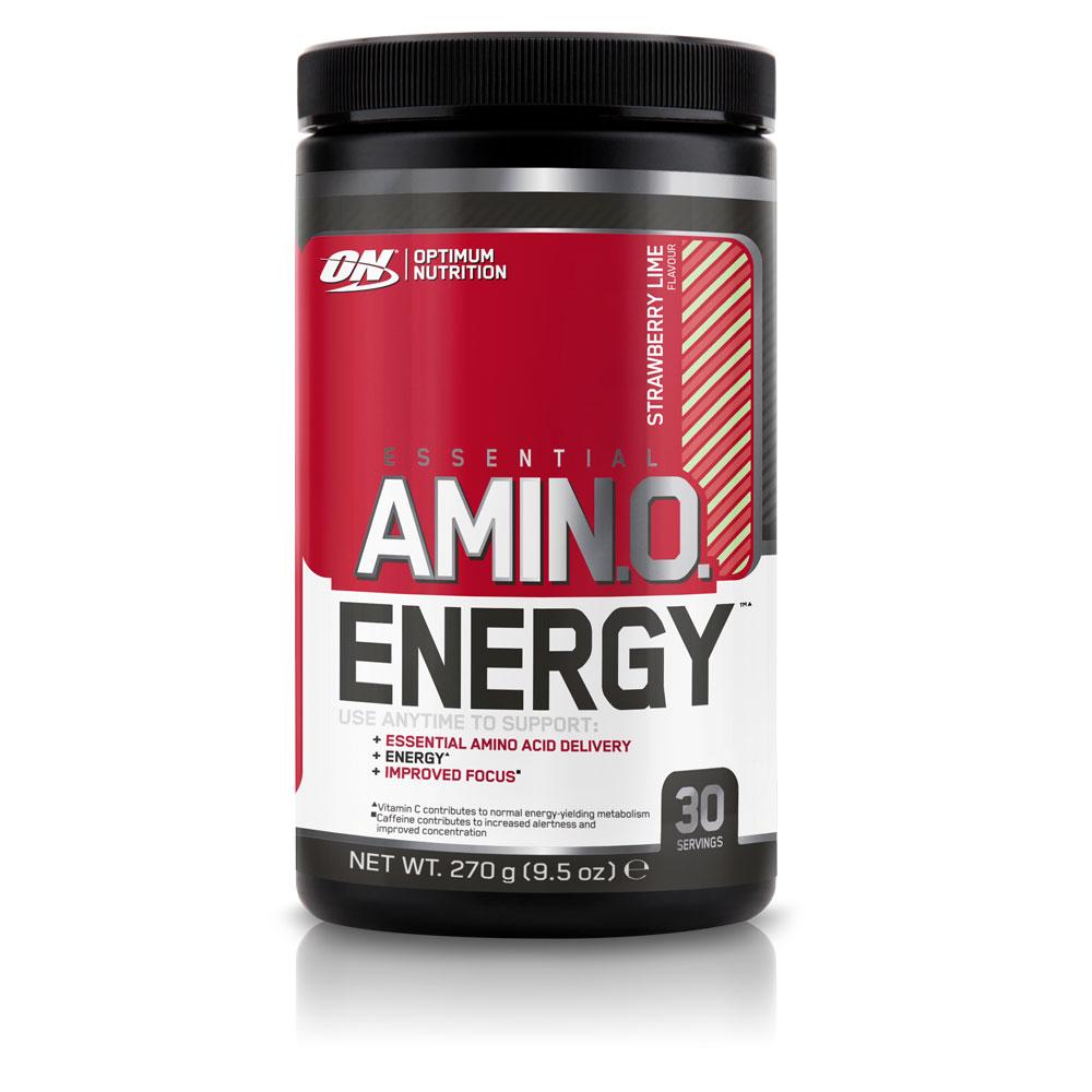 OPTIMUM NUTRITION Amino Energy 90g/Fruit Fusion
