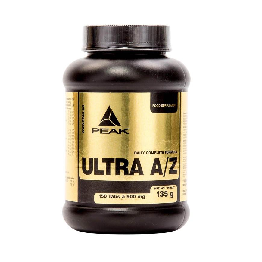 PEAK Ultra A-Z 150 Tabletten