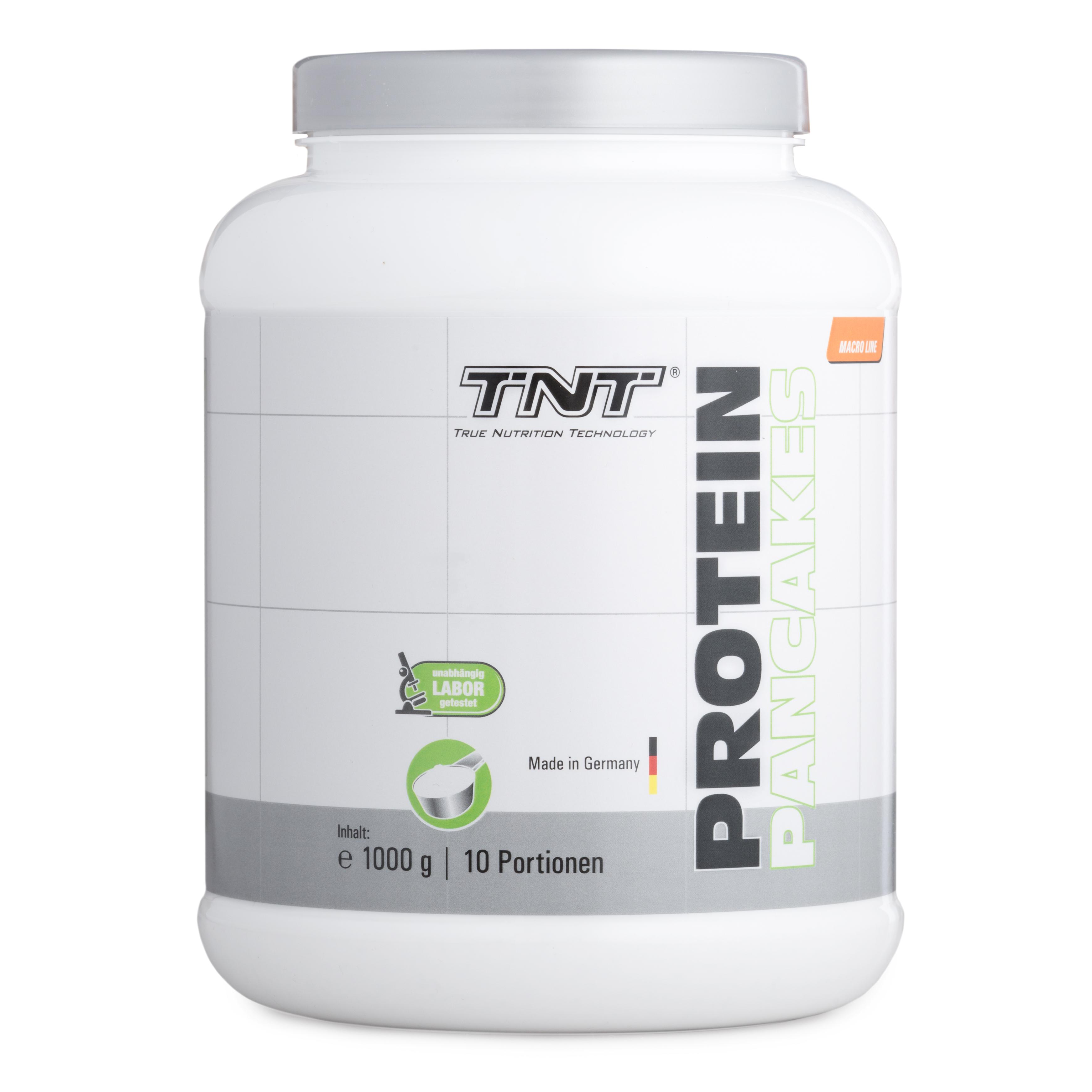 TNT Protein Pancakes 1000g