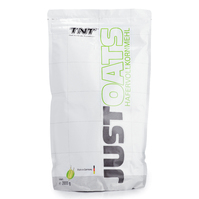 TNT Just Oats (Hafervollkornmehl) - 2000g Beutel