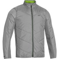 Under Armour Knock Down Jacket - grau