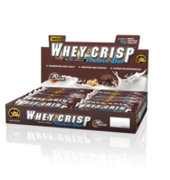 ALL STARS Whey-Crisp - 1x 50g Riegel