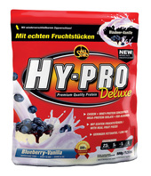 ALL STARS Hy-Pro DELUXE - 500g Beutel