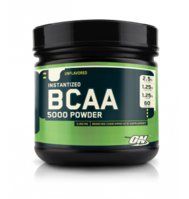 OPTIMUM NUTRITION BCAA 5000 Powder - 345g Dose