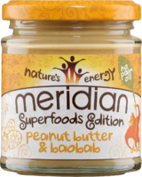 NATURES ENERGY Meridian Superfoods Edition