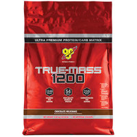 BSN True-Mass Weight Gainer - 4,73kg Beutel