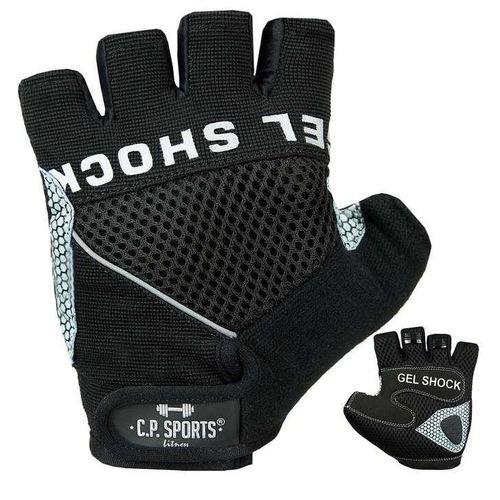 C. P. SPORTS Cycling-Handschuh I