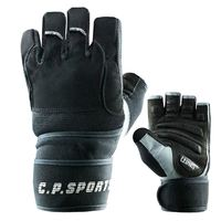 C. P. SPORTS Gym Handschuh