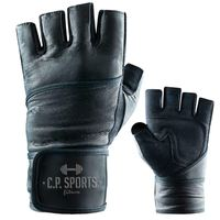 C. P. SPORTS Profi-Athletik-Handschuh