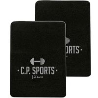 C.P. SPORTS Griffpolster 3 mm, 10 x 14 cm