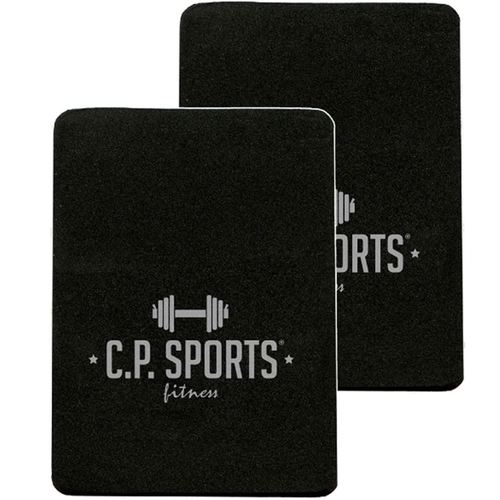C.P. SPORTS Griffpolster 6 mm, 10 x 14 cm