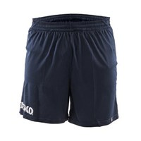 ELEIKO Shorts - Trainingshose kurz - navy
