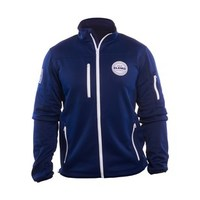 ELEIKO Trainingsjacke Unisex - navy
