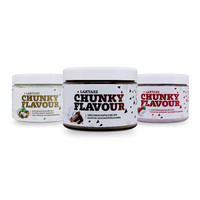 MORE 2 TASTE - Chunky Flavour Bundle