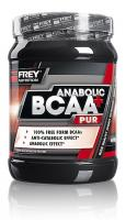 FREY NUTRITION Anabolic + BCAA Pur - 400g Dose
