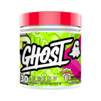 GHOST Legend X Warheads