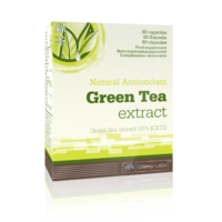 OLIMP Green Tea Extract - 60 Kapseln