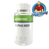 MYPROTEIN Alpha Men - 240 Tabletten