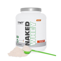 TNT Naked Whey - Savory Edition