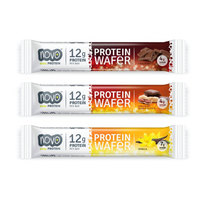 NOVO NUTRITION Protein Wafer