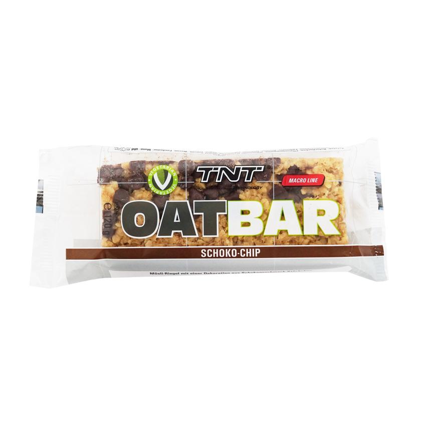 TNT Oatbar kaufen bei Mic's Body Shop