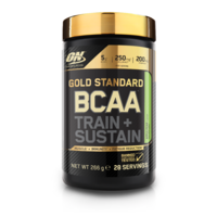 OPTIMUM NUTRITION BCAA Train & Sustain - 266g Dose