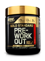 OPTIMUM NUTRITION Gold Standard Pre Workout - 330g Dose
