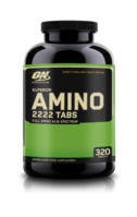 OPTIMUM NUTRITION Superior Amino 2222 Tabs - 320 Tabletten