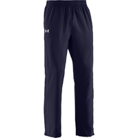 Under Armour POWERHOUSE WOVEN PANT, regular - Navy
