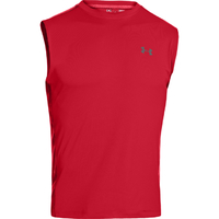 Under Armour ARMOURVENT SL T (ärmellos) - rot