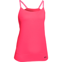 Under Armour Damen Tanktop UA Essential mit Band - pink