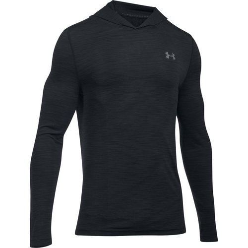 UNDER ARMOUR Fleece Hoodie UA Threadborne™ Seamless