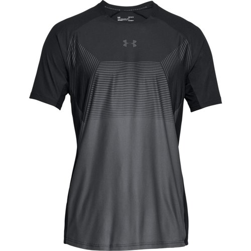 UNDER ARMOUR Threadborne Vanish Compression T-Shirt