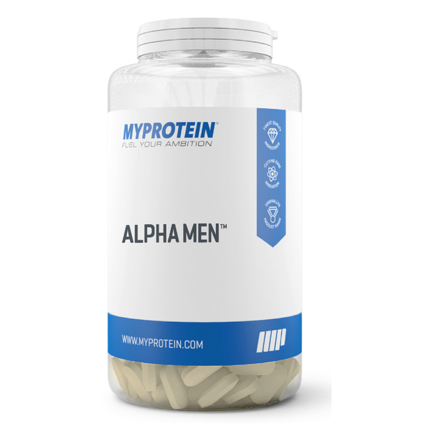 Myprotein ALPHA MEN Super-Multivitamin bei Mics Body Shop