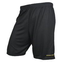 Gold's Gym Two Pocket Mesh Shorts - schwarz