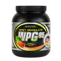 SUPPLEMENT UNION WPG 85 Whey Granulate