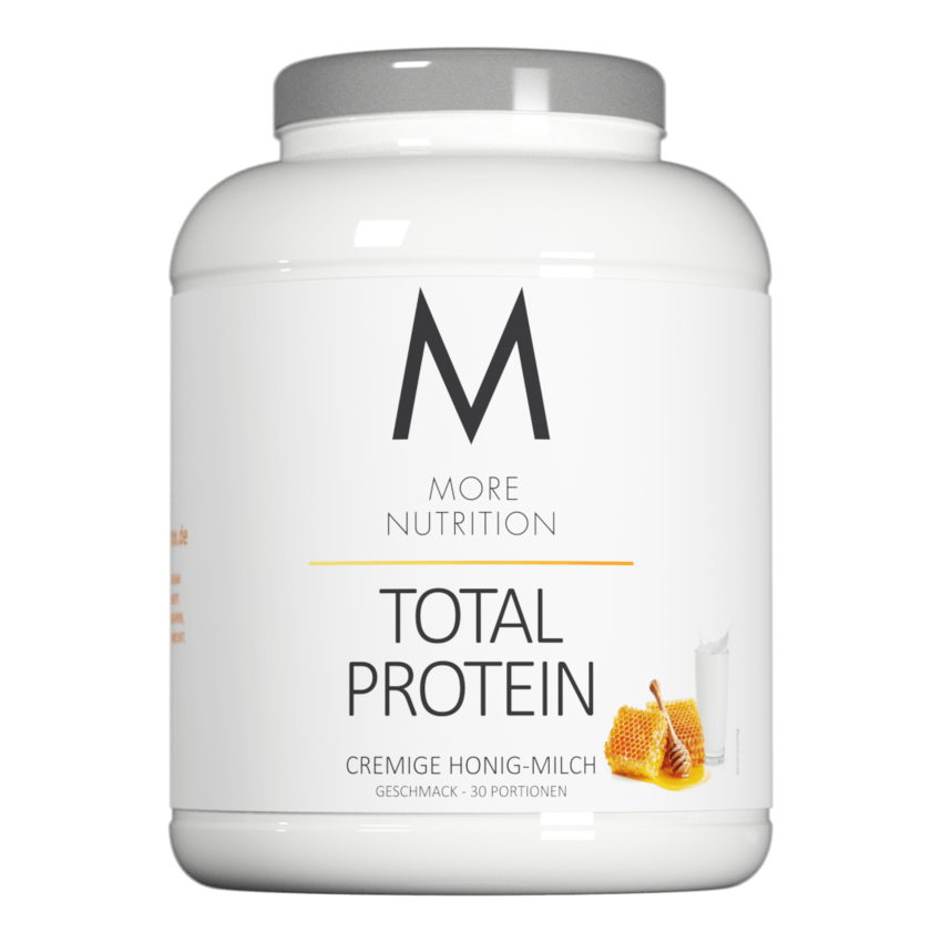 More Nutrition Total Protein Kaufen Bei Mics Body Shop