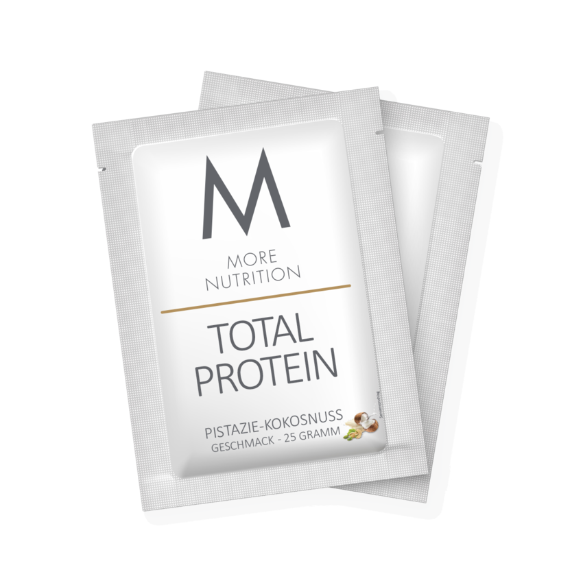 More Nutrition Total Protein Probe 1 Portion Kaufen Bei Mics Body S
