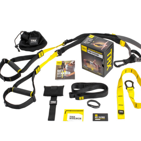 TRX® Pro Suspension Trainer