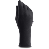 UNDER ARMOUR Damen Fleete-Handschuhe Cozy - schwarz