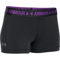 UNDER ARMOUR Damen Shorty HeatGear® Armour (7,5 cm)