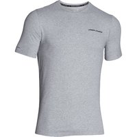UNDER ARMOUR Herren T-Shirt Charged Cotton® - Grau