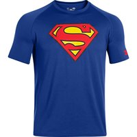 UNDER ARMOUR Herrenshirt Transform Yourself Superman