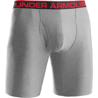 UNDER ARMOUR Original Series Boxerjock® (25 cm) - Grau
