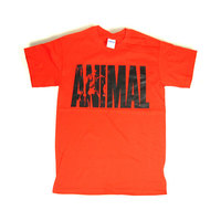UNIVERSAL SPORTSWEAR Animal Iconic Shirt Red
