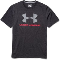 UNDER ARMOUR T-Shirt UA Sportstyle mit Logo