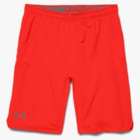 UNDER ARMOUR HIIT Short - bolt orange