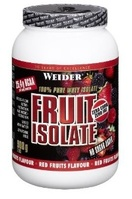WEIDER Fruity Isolate - 908g Dose